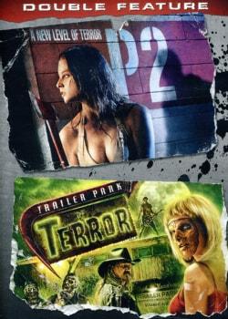 P2/Trailer Park Of Terror (DVD)