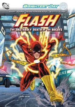 Flash 1: The Dastardly Death of the Rogues! (Paperback)