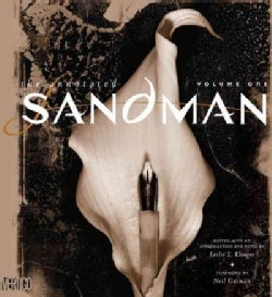 The Annotated Sandman 1 (Hardcover)