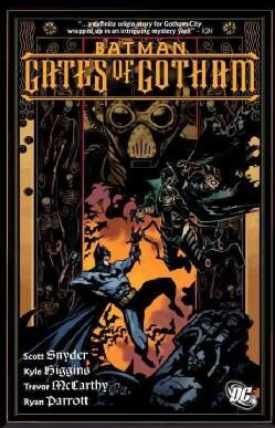 Batman: Gates of Gotham (Paperback)