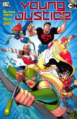 Young Justice 1 (Paperback)