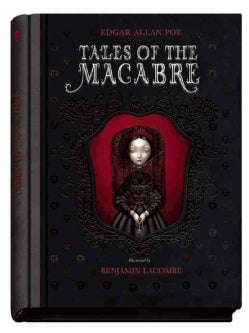 Tales of the Macabre (Hardcover)