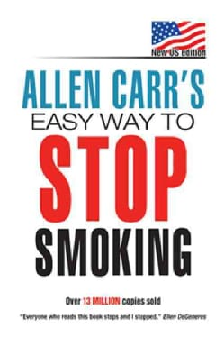 Allen Carr's Easy Way to Stop Smoking (Paperback)