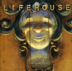 Lifehouse - No Name Face