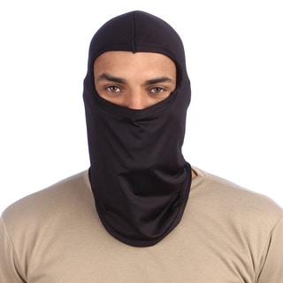 Kenyon Men's Everywear Black Stretch Balaclava