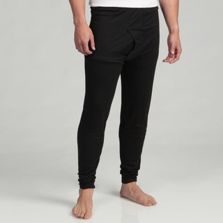 Kenyon Men's Outlast Black Lightweight Thermal Underwear Bottoms (4 options available)