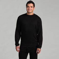 Kenyon Men's Outlast Black Lightweight Thermal Underwear Bottoms ...