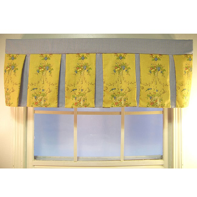 in living modern room bedroom valance luxury home from curtains item garden kitchen on pleated for window