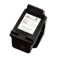 Sophia Global HP 60XL Black Ink Cartridge (Refurbished)