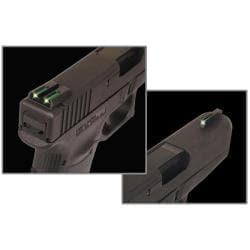 Truglo TFO Brite-Site Handgun Sight for Smith and Wesson M and P