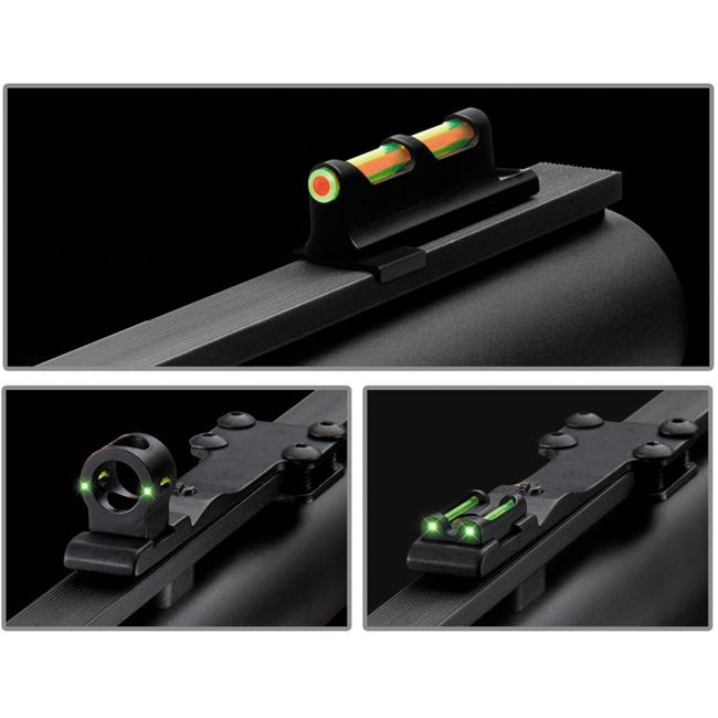 Truglo Gobble-Dot Universal Dual Color Sight