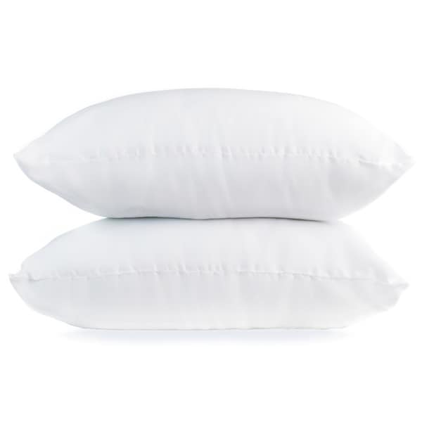 Serta 200 Thread Count Standard Pillows (Set of 2)