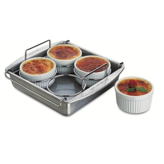 6-piece Creme Brulee Set