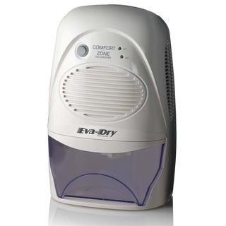 Eva-Dry EDV-2200 Mid-size Electric Dehumidifier