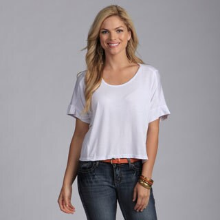 24/7 Comfort Apparel Women's Wide Dolman-sleeve Top