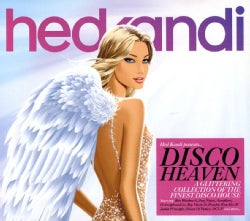 Various - Hed Kandi: Disco Heaven