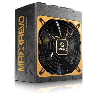 Enermax MAXREVO EMR1350EWT ATX12V & EPS12V Power Supply