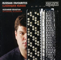 Alexander Sevastian - Russian Favorites