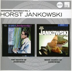 Horst Jankowski - Jazz Club: Jankowski Originals Vol. 1