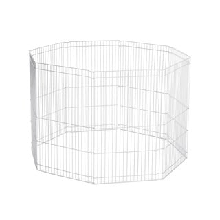 Prevue Pet Products White Ferret Playpen