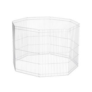 Prevue Pet Products White Ferret Playpen|https://ak1.ostkcdn.com/images/products/6119664/P13784493.jpg?impolicy=medium