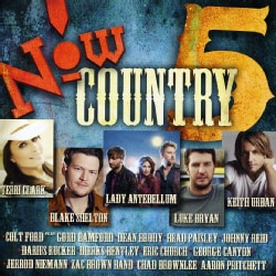 NOW COUNTRY 5 - NOW COUNTRY 5