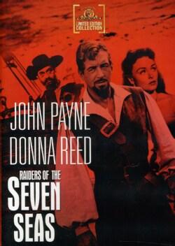 Raiders Of The Seven Seas (DVD)