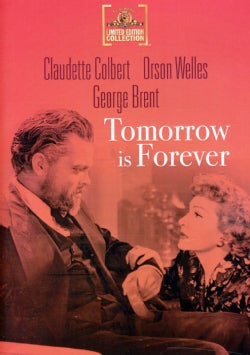 Tomorrow Is Forever (DVD)