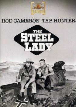 The Steel Lady (DVD)