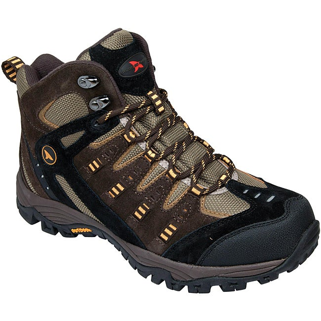 Rugged Shark Attitude Hiking Boot - Thumbnail 0