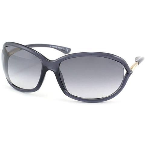 Tom Ford 'Jennifer' Grey Sunglasses