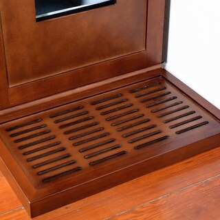 The Refined Feline's Kitty Enclosed Wooden End Table & Litter Box (5 options available)