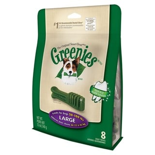 Greenies Original Large Dog Treat