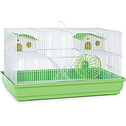 Prevue Pet Products Deluxe Hamster/Gerbil Cage SP2060G