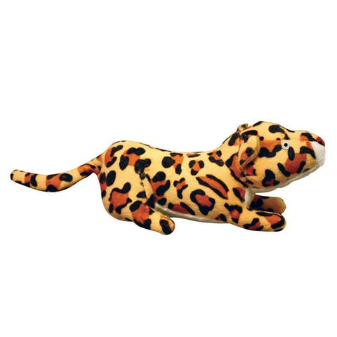 Dog Toy Mighty Safari Jr Leonard