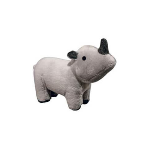 Safari Jr Rhino Dog Toy