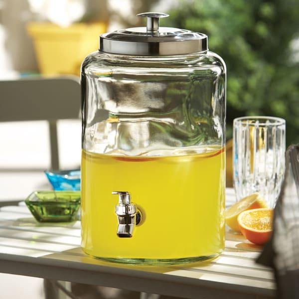 Style Setter Jacksonville Beverage Dispenser