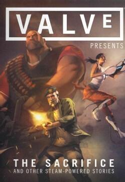 Valve Presents (Hardcover)