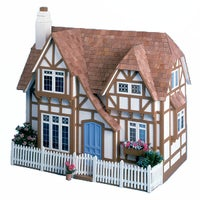 Synthetic Fiber Dolls & Dollhouses