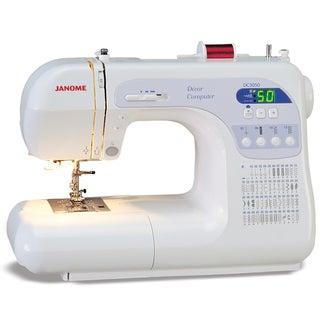 Janome DC3050 Sewing Machine