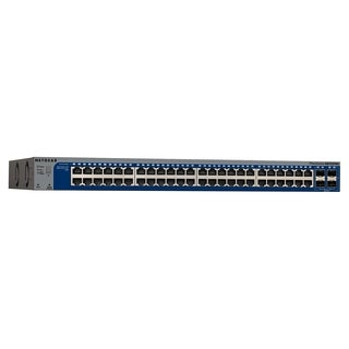 Netgear ProSafe GS752TXS Ethernet Switch