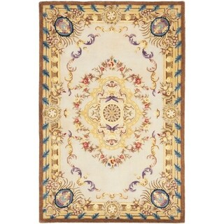 Safavieh Handmade Empire Sheena Traditional Oriental Wool Rug