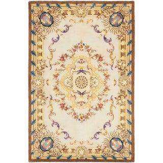 Safavieh Handmade Empire Sheena Traditional Oriental Wool Rug