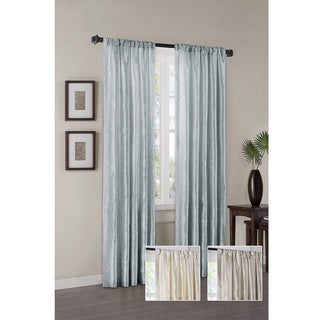 Madison Park Athens 95-inch Curtain Panel