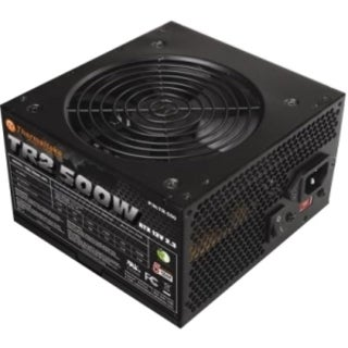 Thermaltake TR2-500NL2NC ATX12V & EPS12V Power Supply