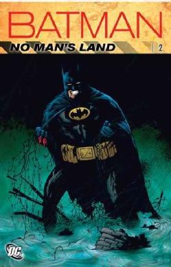 Batman No Man's Land 2 (Paperback)