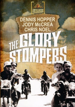 The Glory Stompers (DVD)