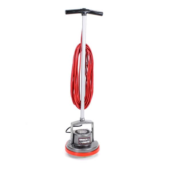 Shop Oreck Orbiter Hard Floor Buffer Polisher Refurbished