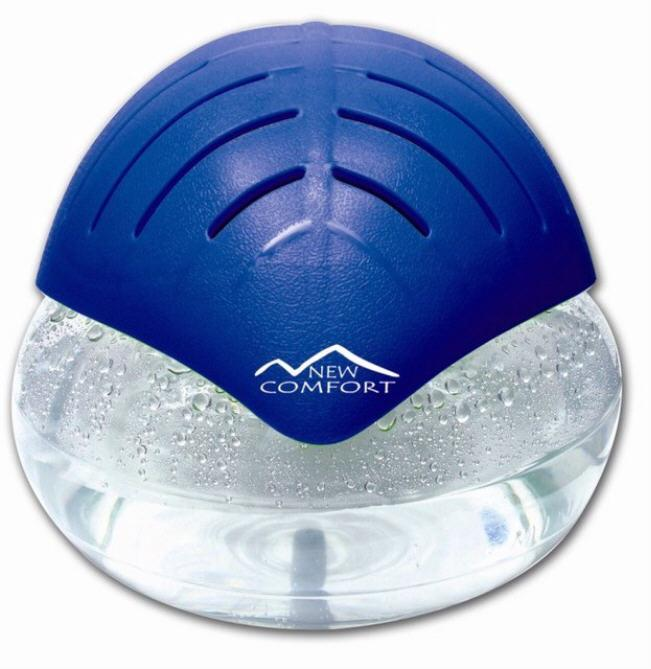 NewComfort Blue Water-Based Air Humidifier