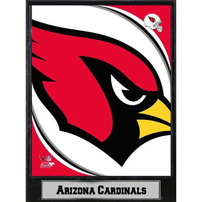 2011 Arizona Cardinals Plaque